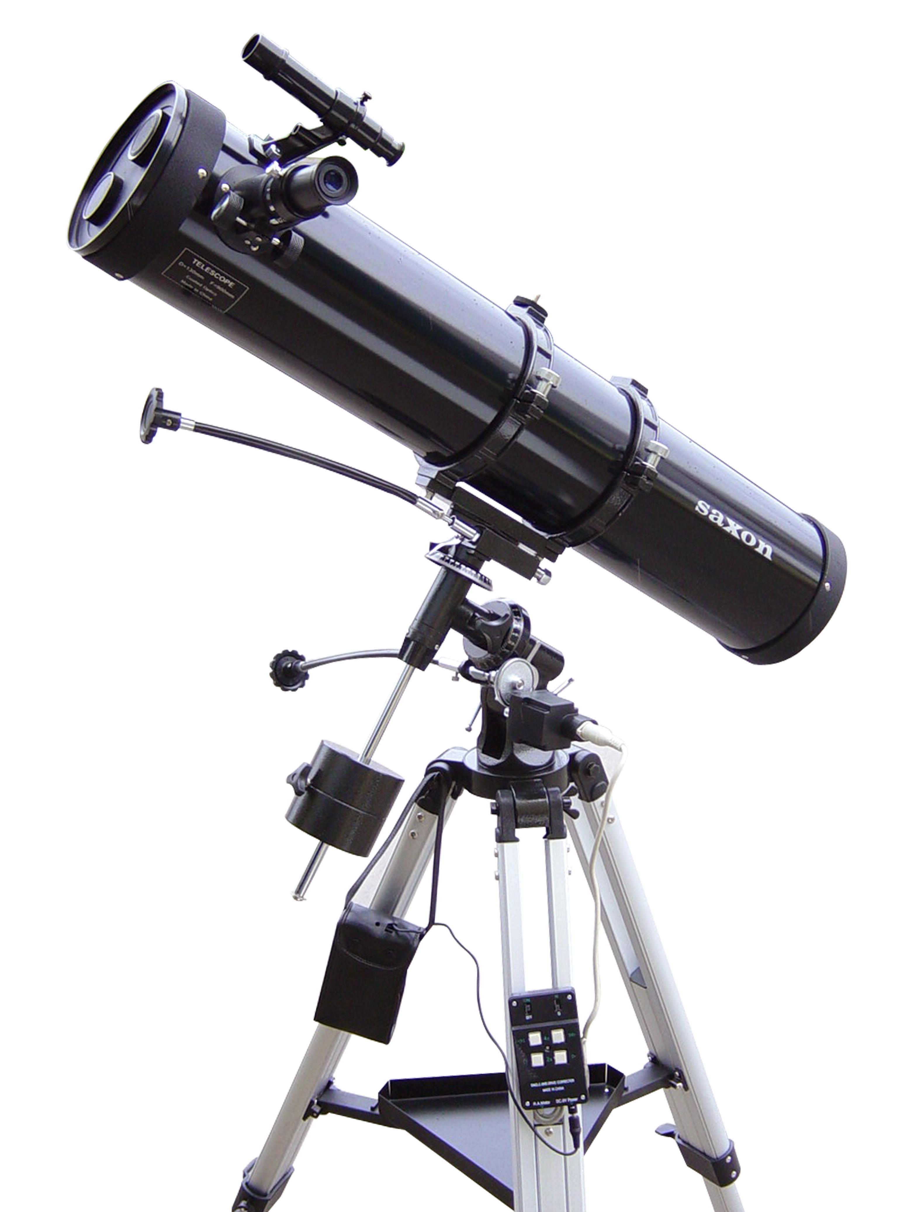 Telescope Types Reflector Eqms Reflector Telescope