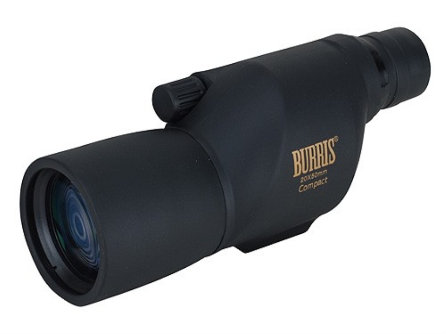 Burris 20x50mm landmark compact spotting scope kiwi binoculars
