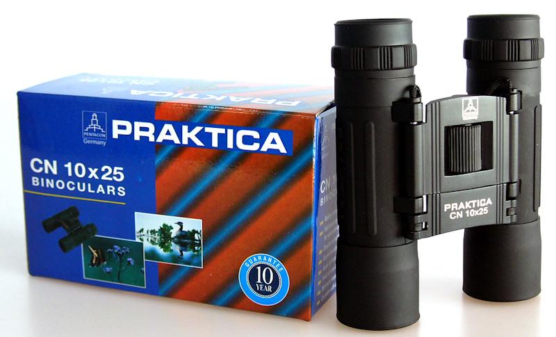 Praktica cn binoculars kiwi binoculars