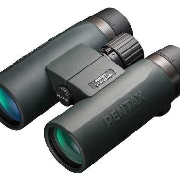 Pentax S Series Waterproof SD 10 x 42 WP