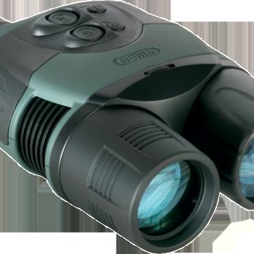Yukon Night Vision Digital Ranger 5x42 Binocular