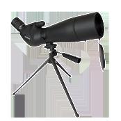 Saxon 20-60x80A Precision Spotting Scope