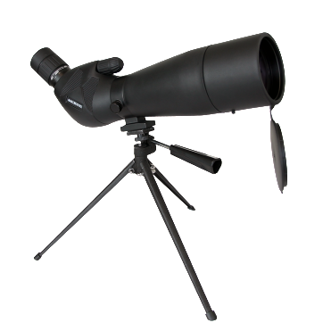 Saxon 20-60x80A Precision Spotting Scope