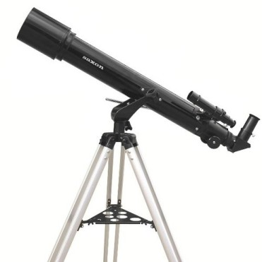 Saxon 707 AZ2 Refractor Telescope