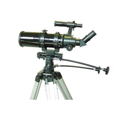 Saxon 804 AZ3 Refractor Telescope