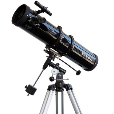 Saxon 1309 EQ2 Reflector Telescope