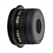 NIKON ED50 EYEPIECE 40X WIDE MC