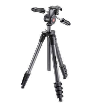 MF COMPACT ADVANCED TRIPOD BLAC