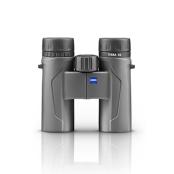 Zeiss Terra ED Binocular 10X42 Grey