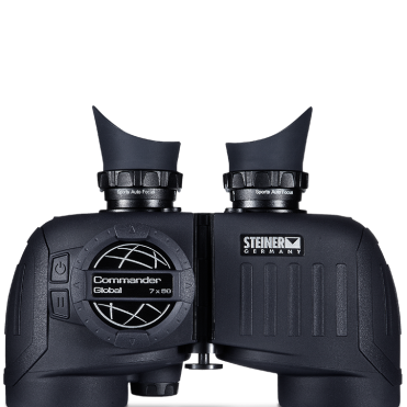 Steiner Commander Global 7x50 Binocular