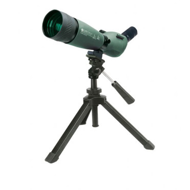 KONUS SPOTTING SCOPE 20-60X80 GREEN