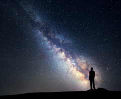 Guide to Buying Your First Telescope