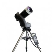 Saxon AstroSeeker 127mm Computerised Go-To Telescope