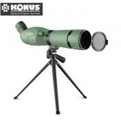 KONUSPOT-60C 20-60X60 GREEN