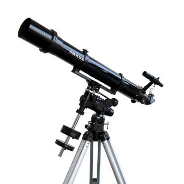 Saxon 1021EQ3 Hyperion Refractor Telescope