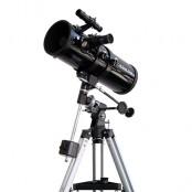 Saxon 1141 EQ Astronomy Reflector Telescope