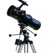 Saxon 13065 EQ2 Reflector Telescope