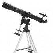 Saxon ED100900 EQ3 Refractor