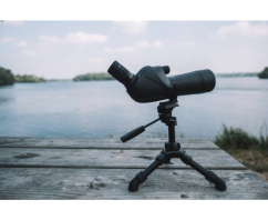 Vanguard Vesta Scopes: Affordable Equipment with Professional Results