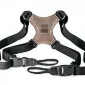 ZEISS BINO CARRYING STRAP ADJUSTABLE WITH LARGE NECK PAD